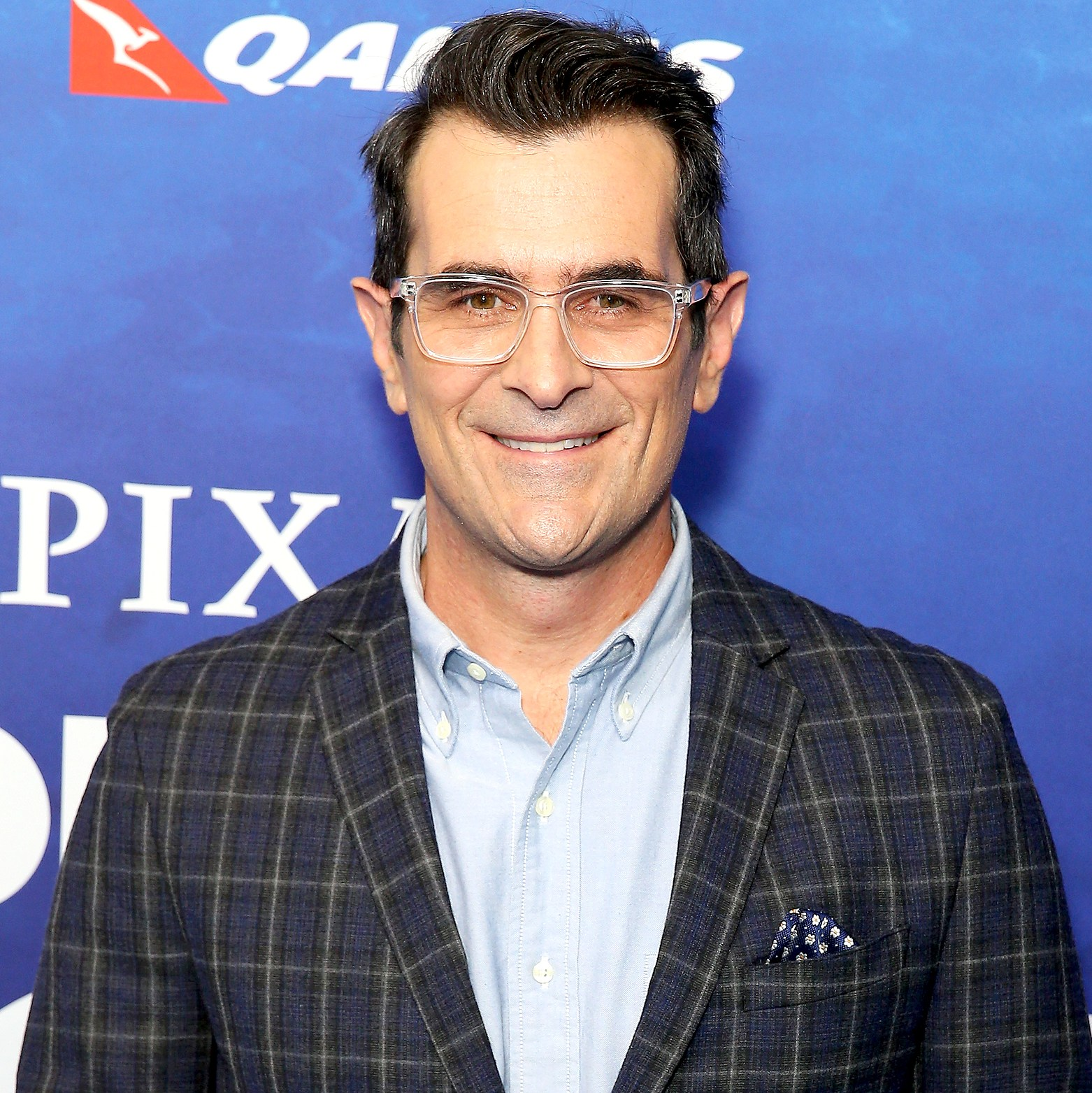 Ty Burrell arrives ahead of the Finding Dory Australian Premiere at Event Cinemas George Street on June 15, 2016 in Sydney, Australia.